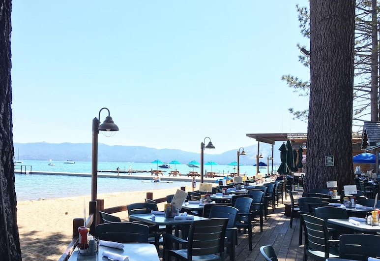 Lodgepole Chalet by Lake Tahoe Accommodations, South Lake Tahoe, Σπίτι, 3 Υπνοδωμάτια, Πισίνα