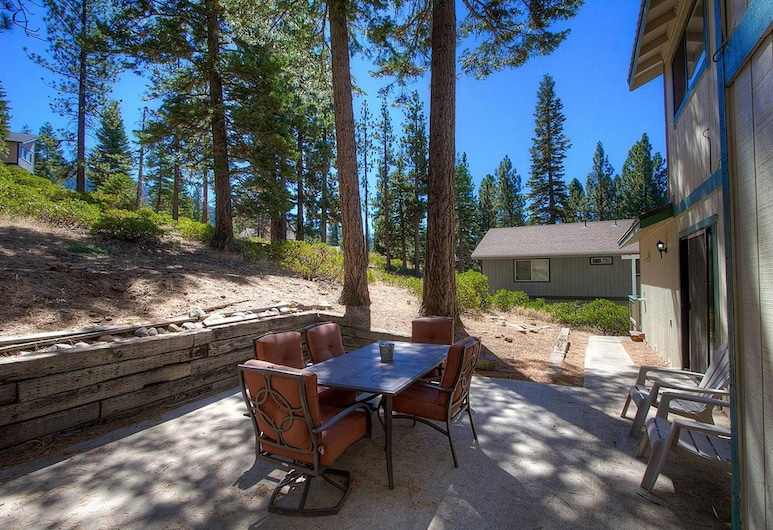 Lupine Lodge by Lake Tahoe Accommodations, Tasik Tahoe Utara, House, 3 Bedrooms, Balkoni