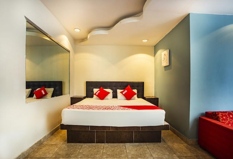 Hotel Dubai, Monterrey