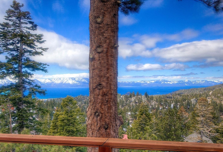 Lakescape by Lake Tahoe Accommodations, Stateline, Condo, 3 Bedrooms, Balkoni