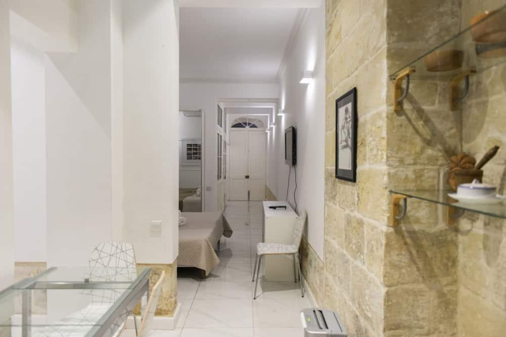 套房, 1 間臥室 (AG1) - 客廳