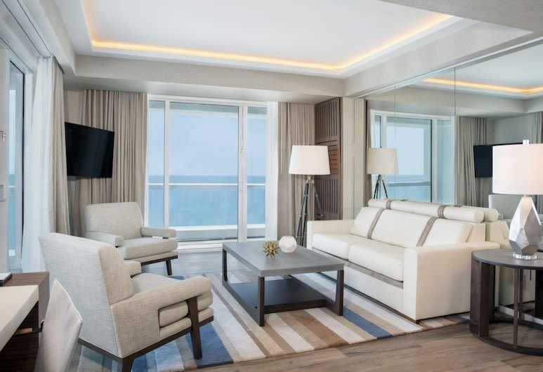 The Ocean Resort Residences by Edgewater One VR, Fort Lauderale