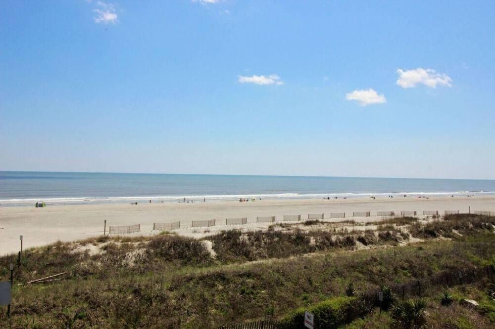 Kondominium, Beberapa Tempat Tidur (Ocean Point Villa 201) - Pantai