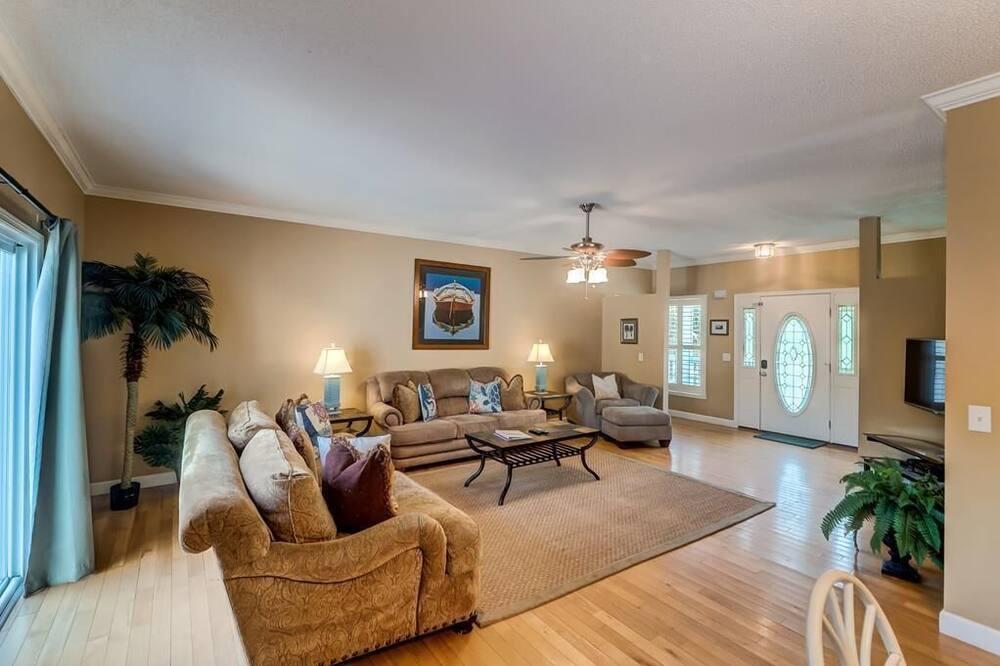 Casa, Varias camas (Palms II) - Sala de estar
