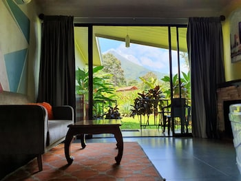 Bild vom Yellow Tree Suites in La Fortuna