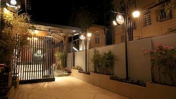 Fotografia do Theory9 Premium Serviced Apartments Bandra em Mumbai