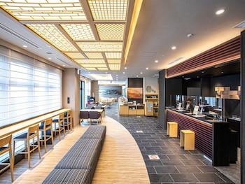ภาพ HOTEL TORIFITO HAKATA GION ใน ฟุกุโอกะ