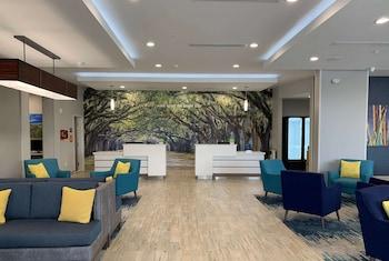 Tifton — zdjęcie hotelu La Quinta Inn & Suites by Wyndham Tifton