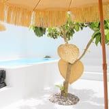 Vila, súkromný bazén - Súkromný bazén