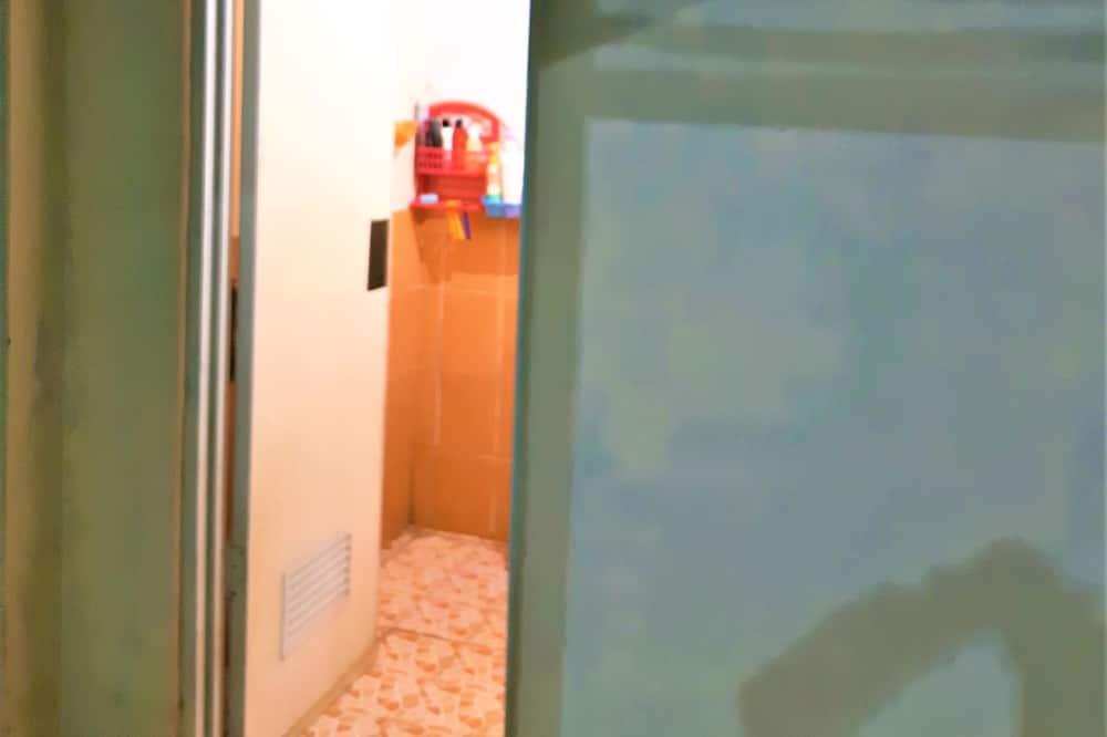Phòng Superior - Phòng tắm