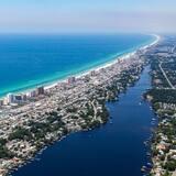 Condo (Edgewater Beach Resort Tower 3- 811 () - Beach