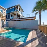 House (Parrotdise on the Gulf (5/4)) - Pool