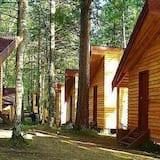Nhà gỗ - Phòng