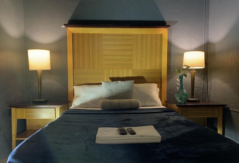 Casa Ambar, غوادالاخارا, غرفة عادية, غرفة نزلاء