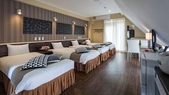 Picture of  Kariyushi Condominium Resort Naha Sky Living Hotel Asahibashiekimae in Naha