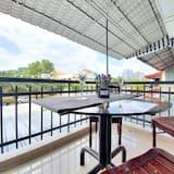 House, 4 Bedrooms (57-1) - Balcony