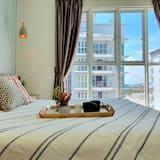 Апартаменти, 3 спальні (B-13-02) - Номер