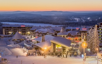 Enter your dates to get the Kuusamo hotel deal