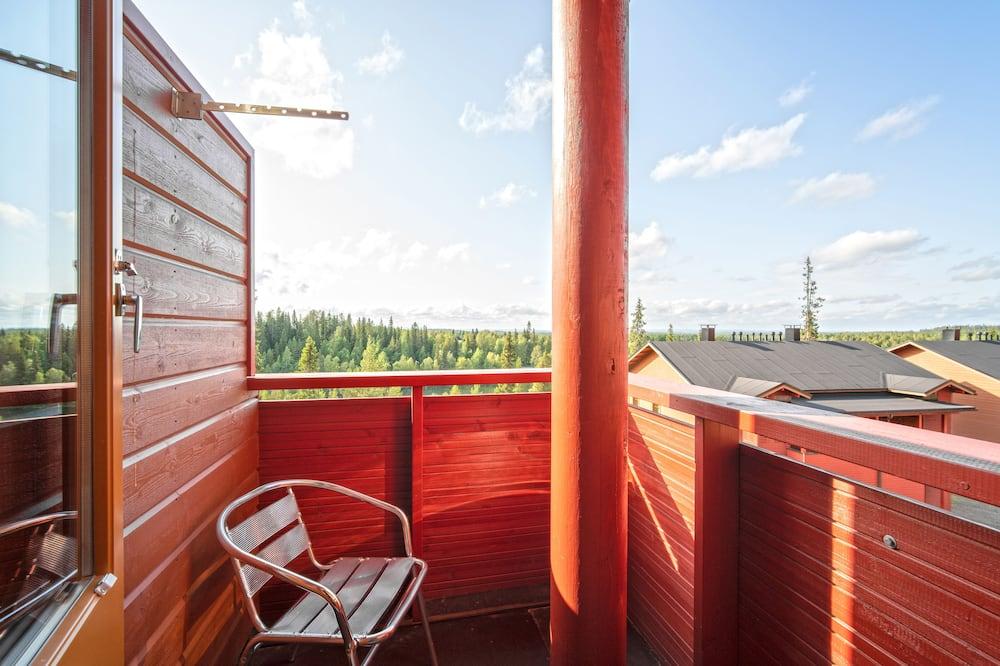 AurinkoRinne 33, Sauna - Rõdu
