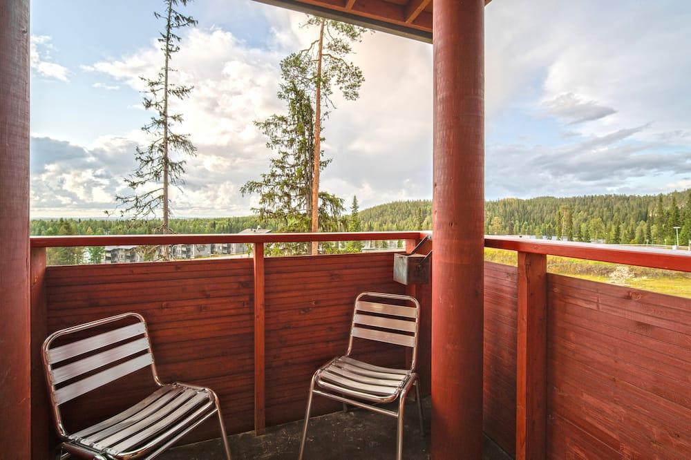 AurinkoRinne 49, Sauna - Rõdu