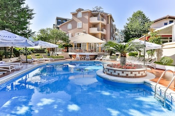 Image de Hotel Max Prestige à Budva