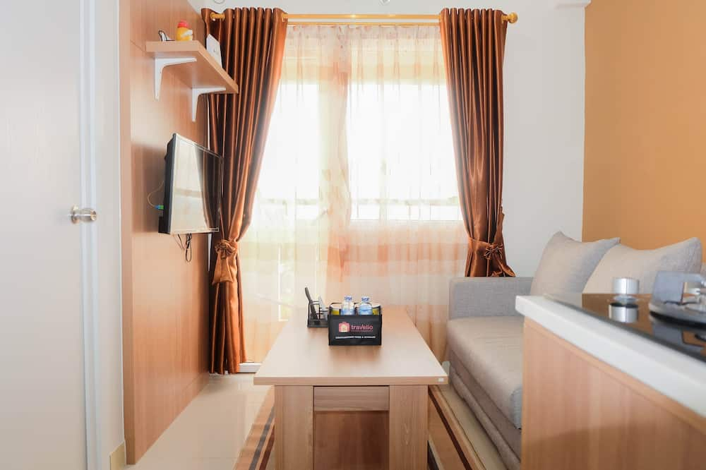 Phòng - Phòng khách