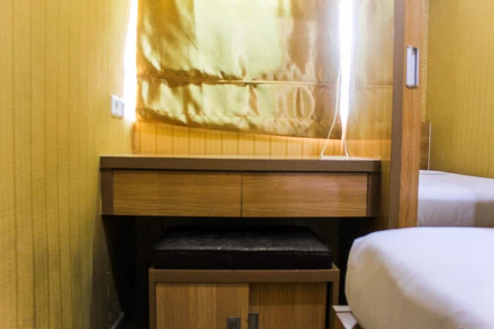 Room - Living Area