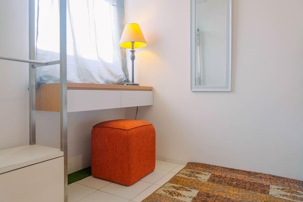 Standarta numurs - Dzīvojamā zona