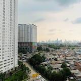 Habitación - Vistas a la ciudad