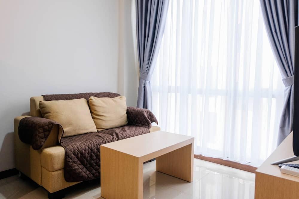 Pokoj - Obývací pokoj
