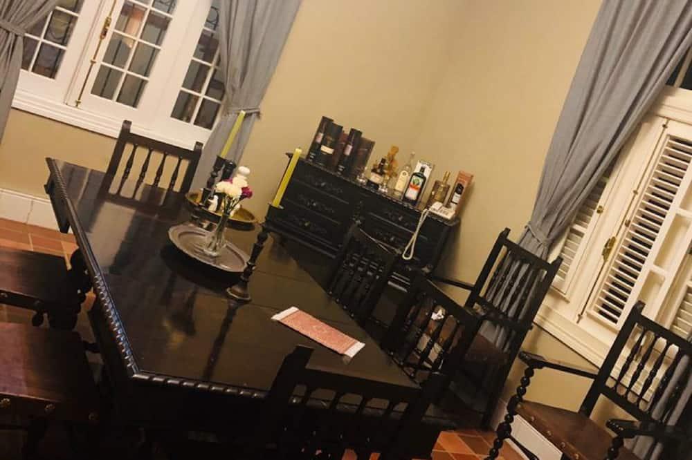 傳統客房 - 客廳