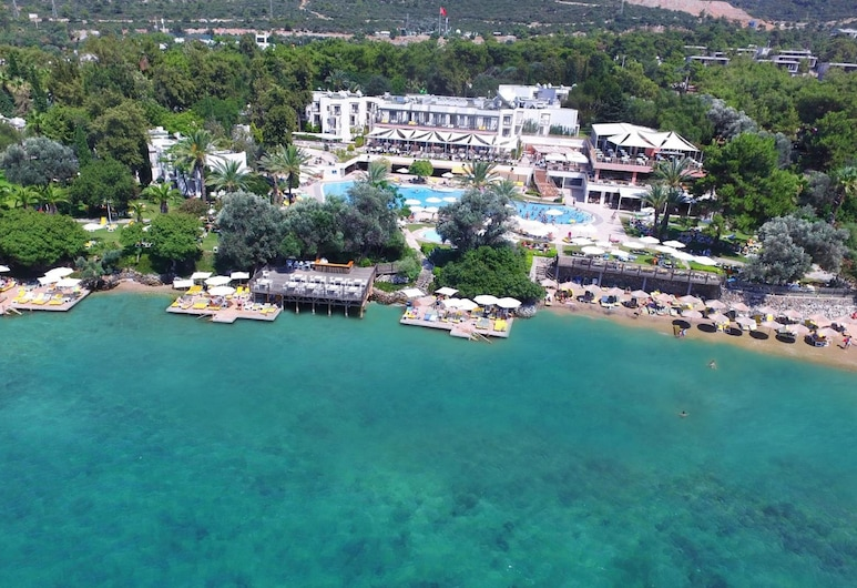 DoubleTree by Hilton Bodrum Isil Club Resort, Bodrum