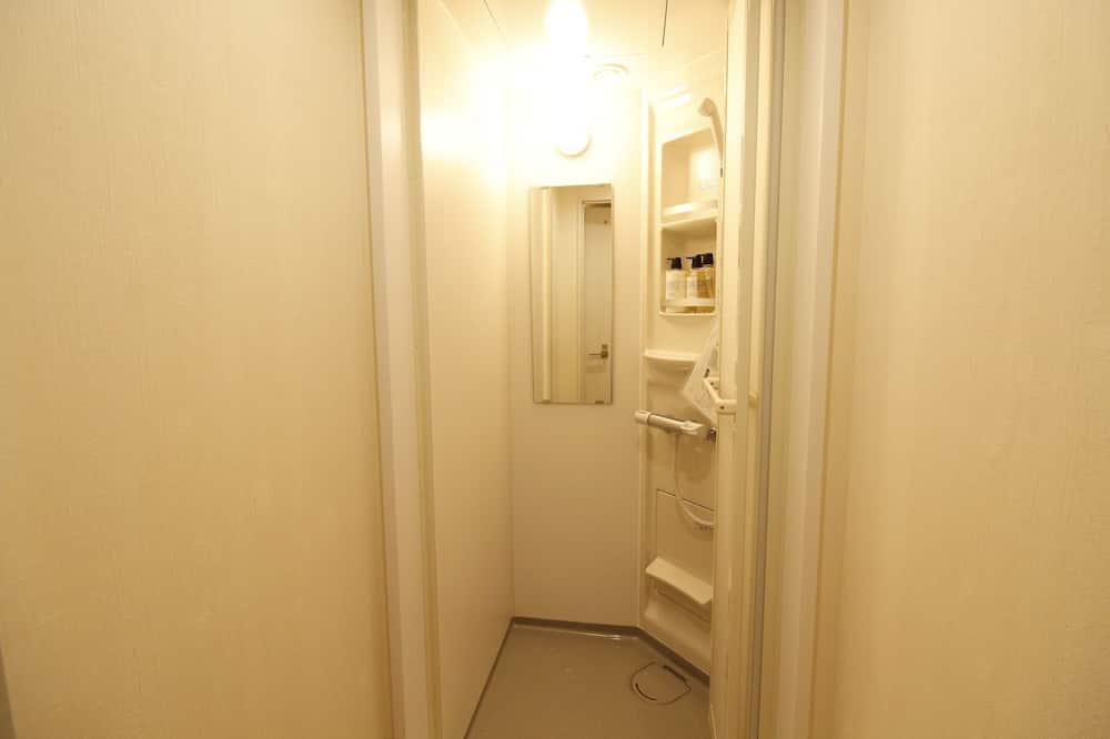 ドミトリールーム 男女共用 二段ベッド1名分 - バスルーム