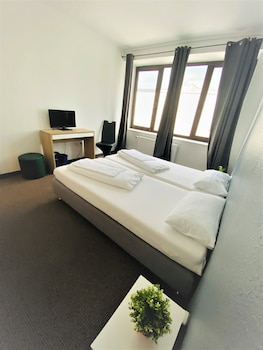 תמונה של Hammebrook Hostel Hamburg בהמבורג