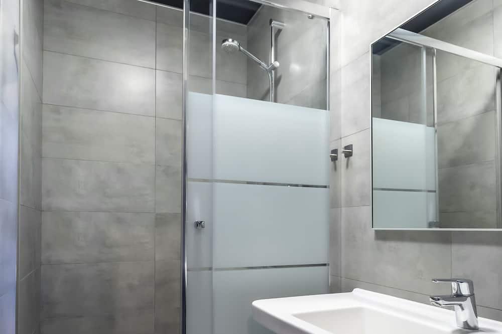Single Capsule (9-hour Accommodations) - ห้องอาบน้ำรวม