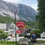 Vik Pensjonat og Hytter