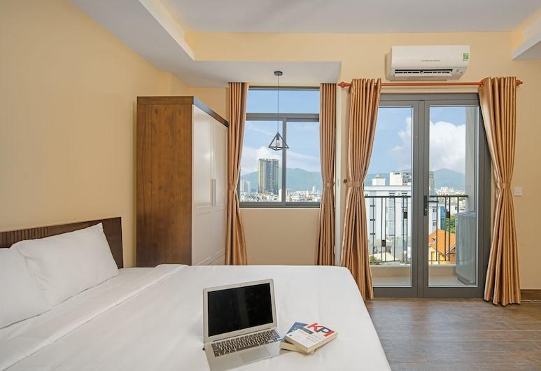 Trang Tien Apartment, Da Nang, Studio, Room