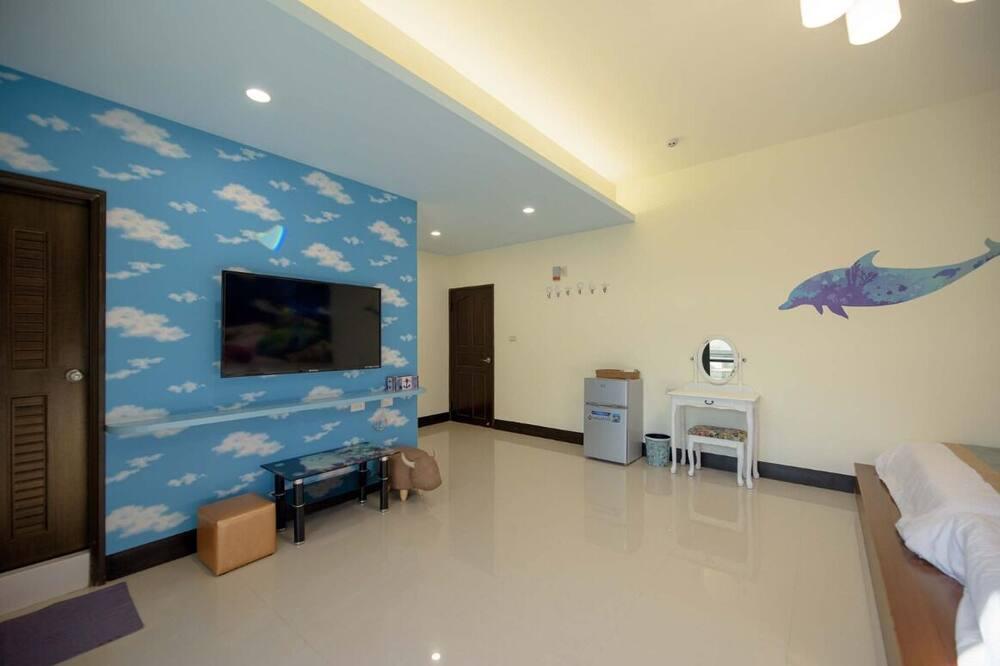 Habitación - Televisión