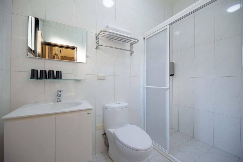 Habitación cuádruple Gallery - Baño