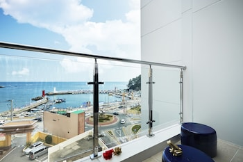 Foto del Hotel Hongdan en Busan