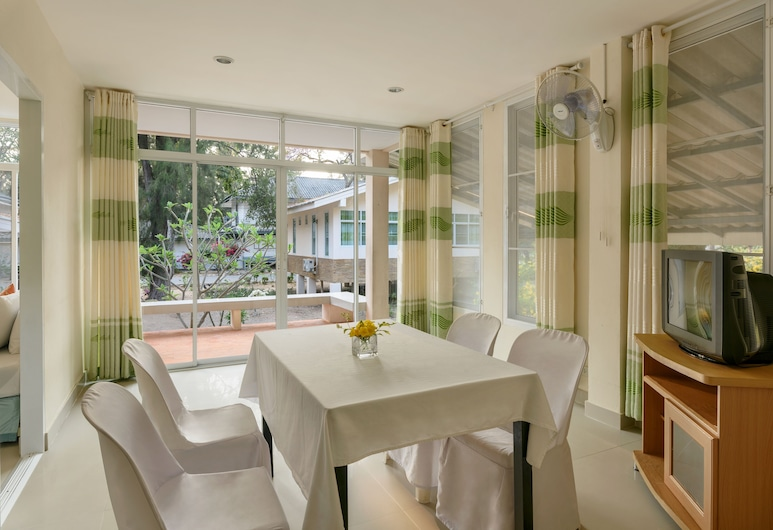 Seapine Recreation Centre, Hua Hin, Beach House, 3 Bedrooms, Sea Front, Guest Room