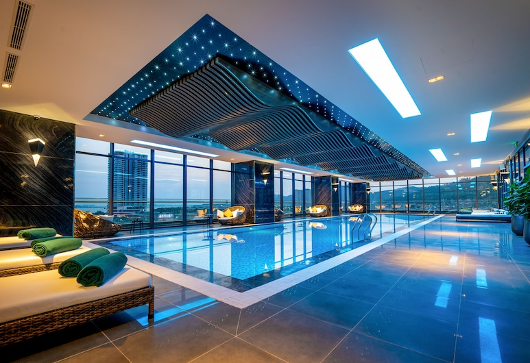 Phat Linh Hotel, Hạ Long, Centrum sportów wodnych