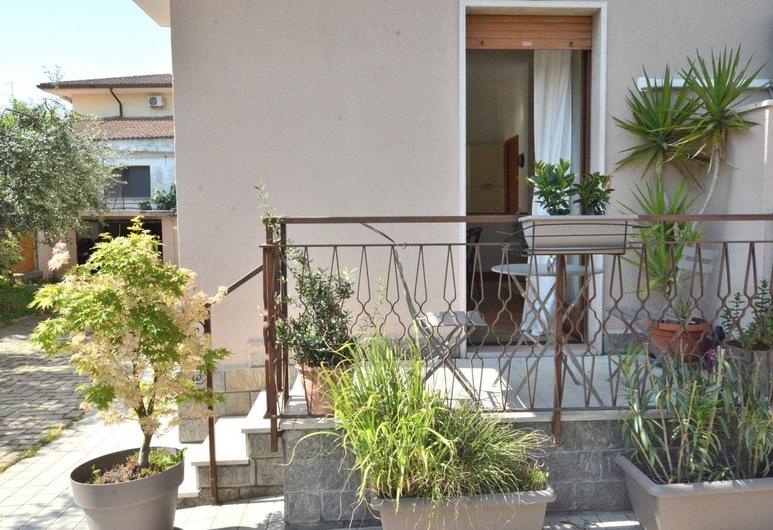Apartment San Luigi, Bardolino, Property entrance