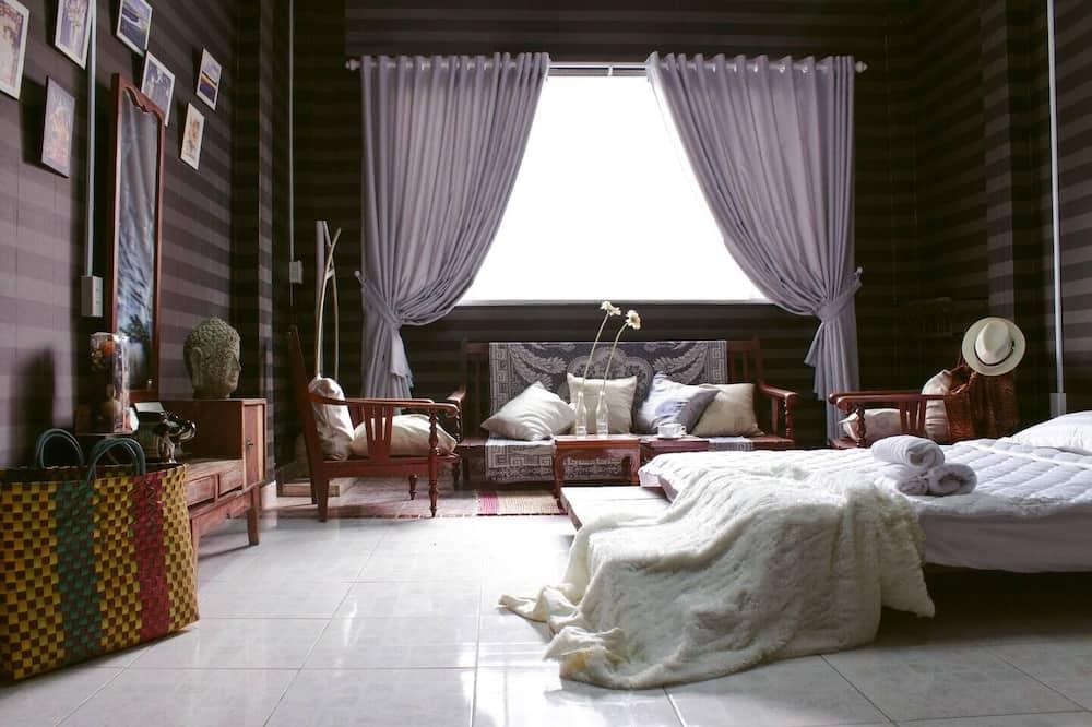 Doppelzimmer (L1) - Zimmer