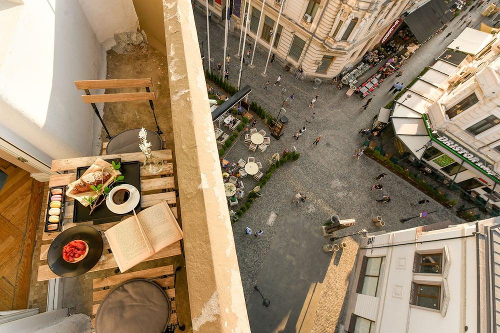 Studio - Balkoni