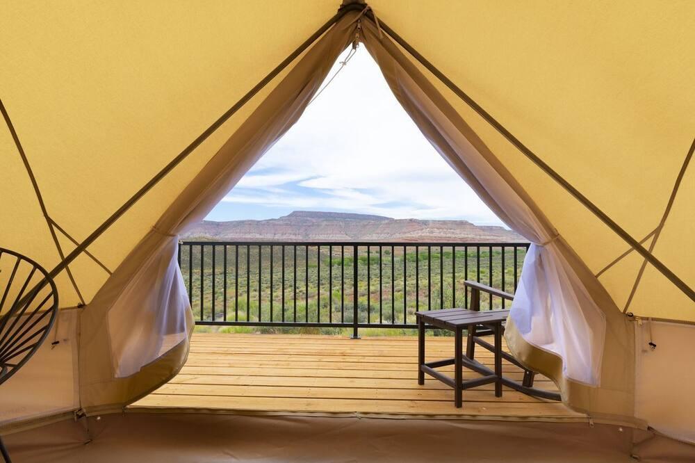 Zion Glamping Resort