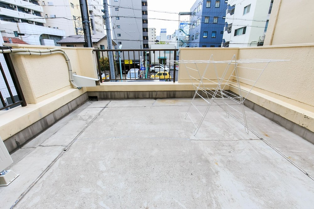 Номер - Балкон
