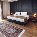 Apartmá typu Deluxe - Hlavní fotografie