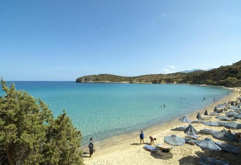 Karavostassi - The Stonehouse, Agios Nikolaos, Beach