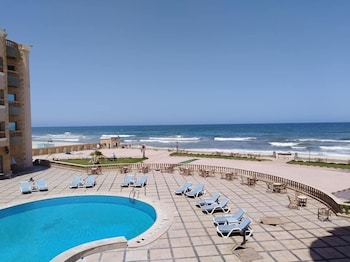 알렉산드리아의 Sea View Hotel Elagamy 사진